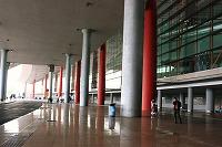 北京空港④