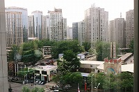講習in北京③