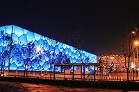 北京鳥の巣