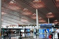 北京空港①